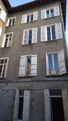 Local commercial à vendre sur Limoges