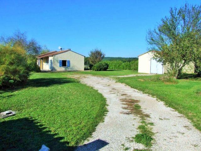 Maison à vendre sur Ribagnac