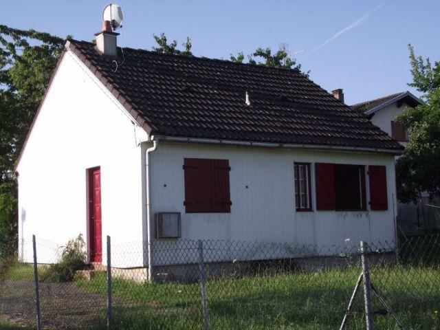 Maison à vendre sur Brouderdorff