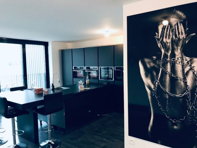 Appartement à vendre sur Nanterre