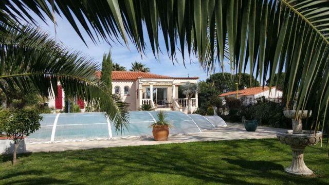 Maison à vendre sur Brouilla