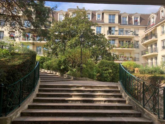 Appartement à vendre sur Bourg La Reine