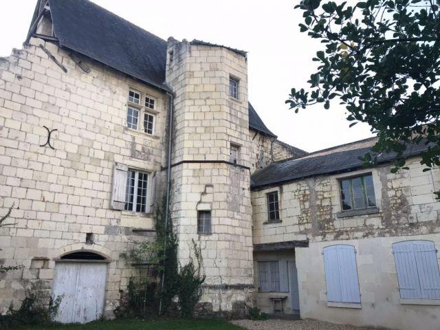 Maison à vendre sur Candes Saint Martin