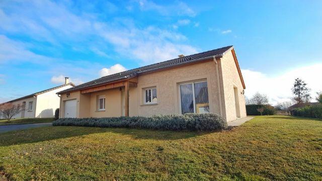 Maison à vendre sur Thaon Les Vosges