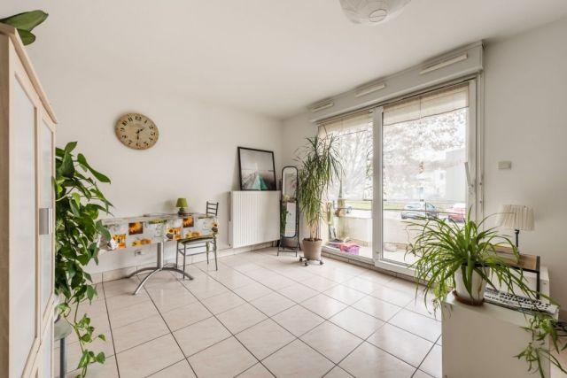 Appartement à vendre sur Boersch
