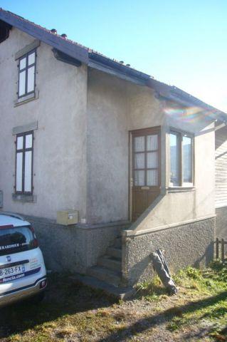 Appartement à vendre sur Gerardmer