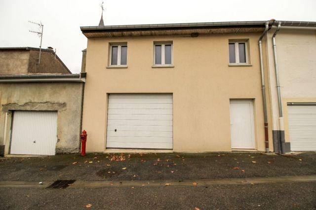 Maison à vendre sur Rezonville