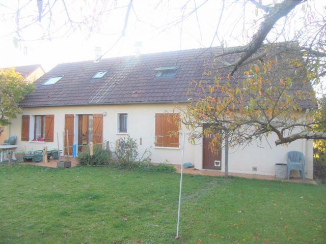 Maison à vendre sur La Ferte Bernard