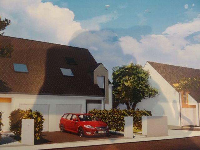 Maison à vendre sur Talmont Saint Hilaire