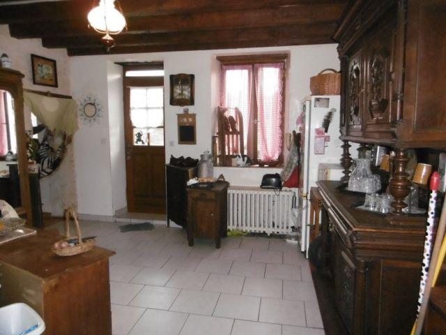 Maison à vendre sur Saint Jean De La Motte