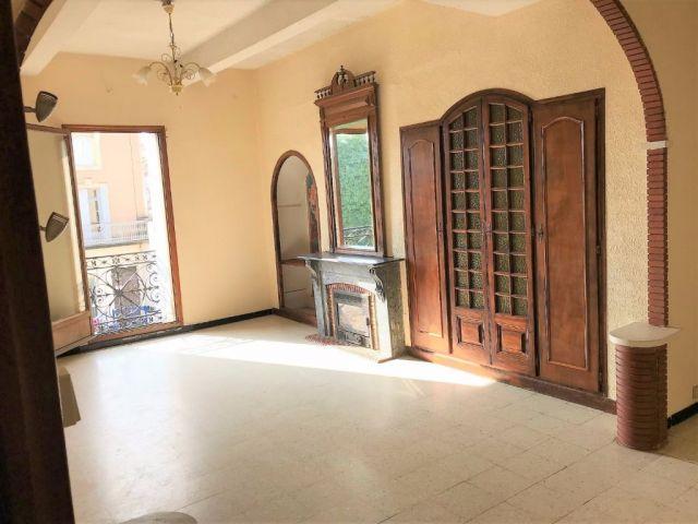 Maison à vendre sur Servian