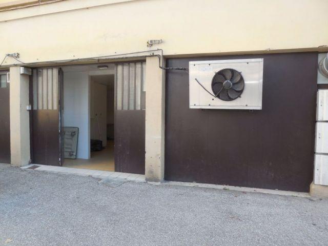 Local commercial à vendre sur Grenoble