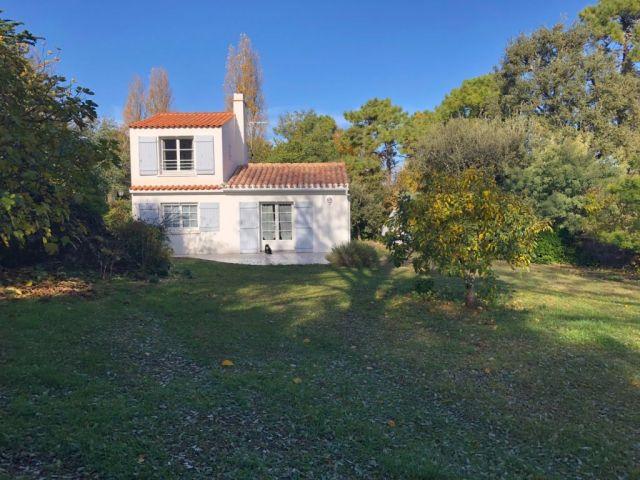 Maison à vendre sur La Gueriniere
