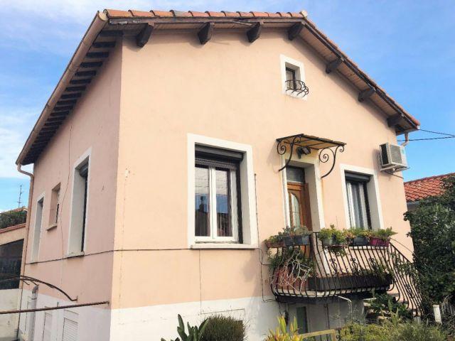 Immeuble à vendre sur Perpignan