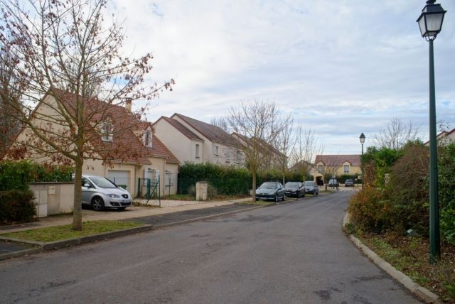 Maison à vendre sur Ballancourt Sur Essonne