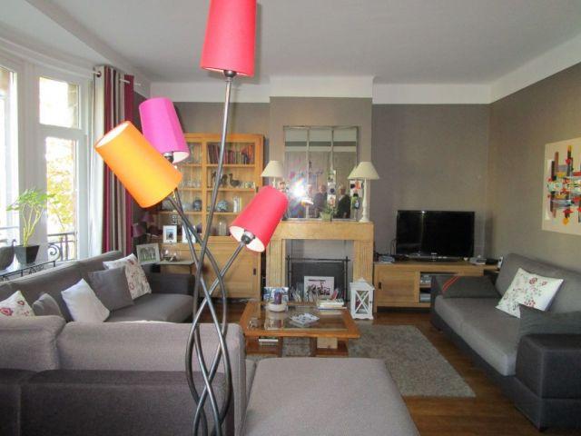 Appartement à vendre sur La Madeleine