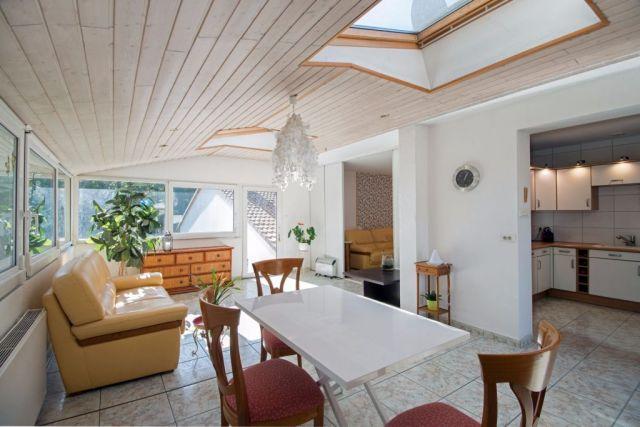 Maison à vendre sur Colmar