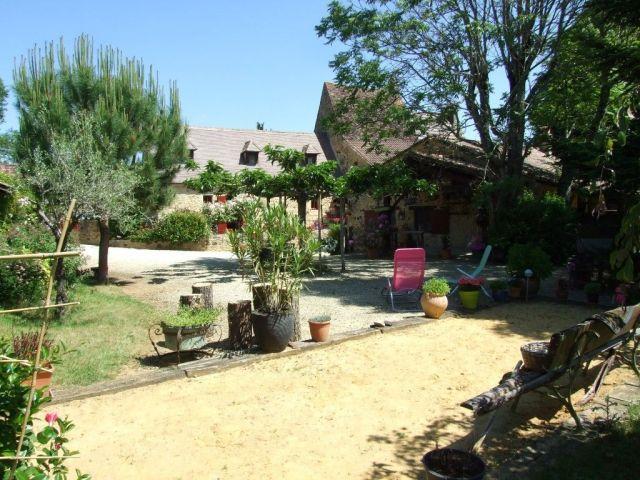 Maison à vendre sur Le Buisson De Cadouin
