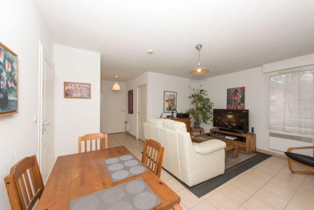 Appartement à vendre sur Saint Pierre Du Mont