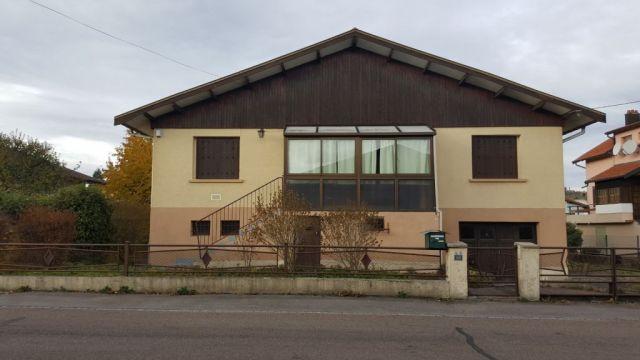 Maison à vendre sur Saint Leonard