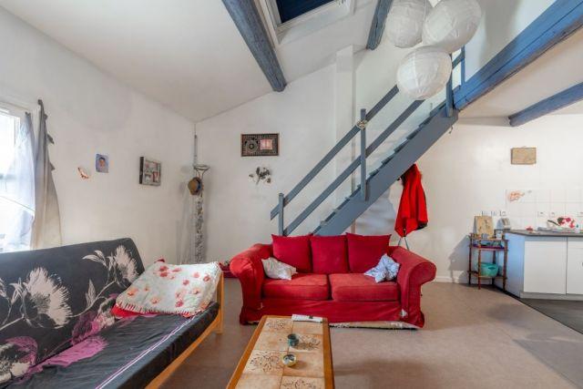 Appartement à vendre sur Beziers