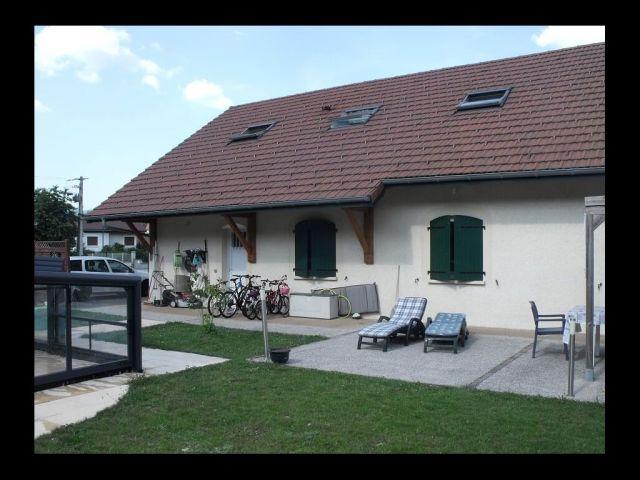 Maison à vendre sur Chatillon En Michaille