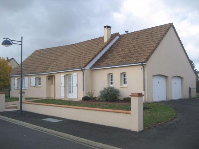 Maison à vendre sur Monce En Belin
