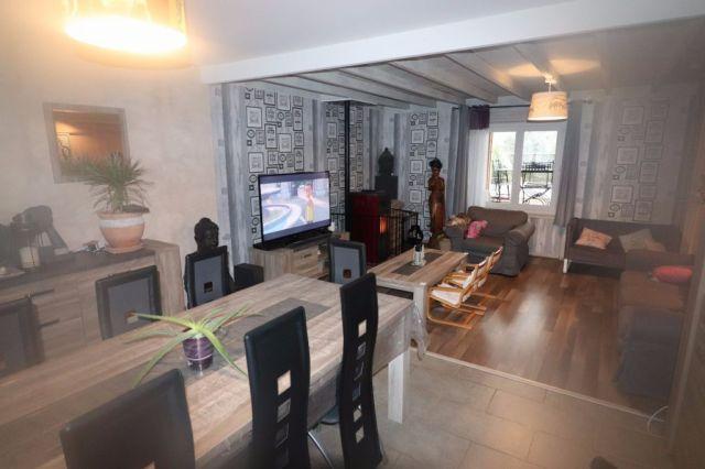 Maison à vendre sur Roche La Moliere