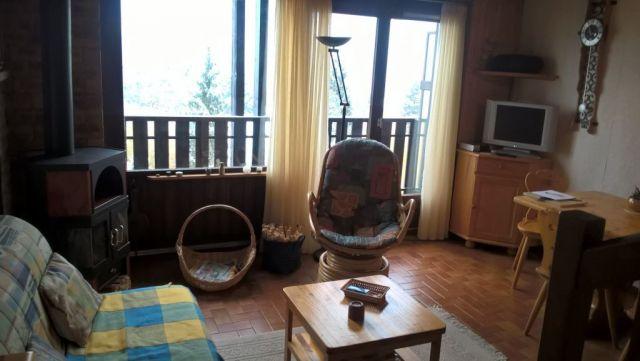 Appartement à vendre sur Thollon Les Memises