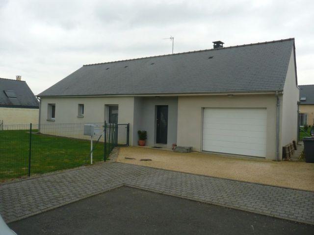 Maison à vendre sur Louverne