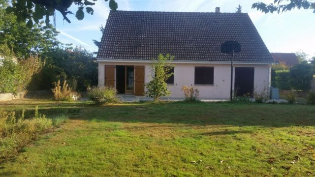 Maison à vendre sur Chateau Thierry