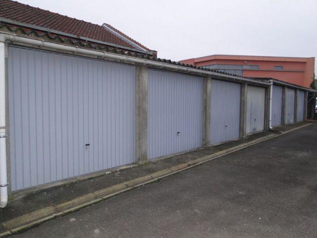 Parking à vendre sur Arras