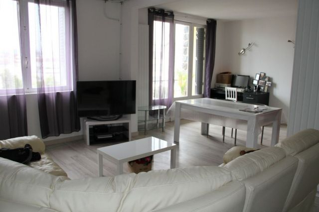 Appartement à vendre sur Clermont Ferrand