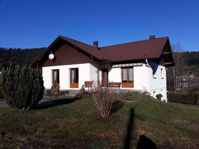 Maison à vendre sur Le Tholy