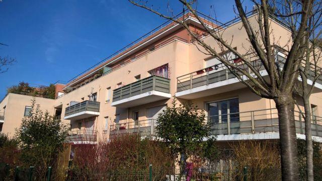 Appartement à vendre sur Mery Sur Oise