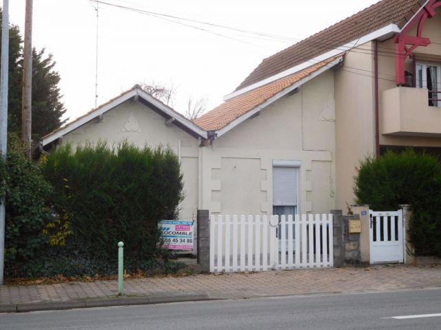 Maison à vendre sur Biganos