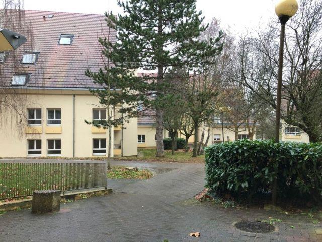 Appartement à vendre sur Villers Les Nancy