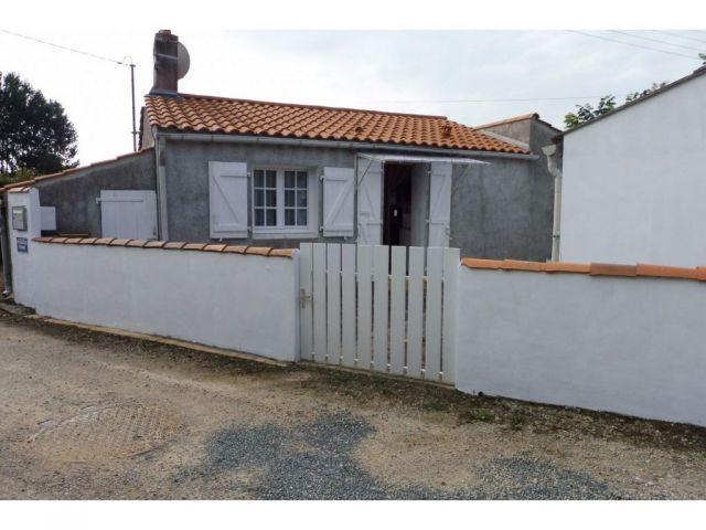 Maison à vendre sur Challans