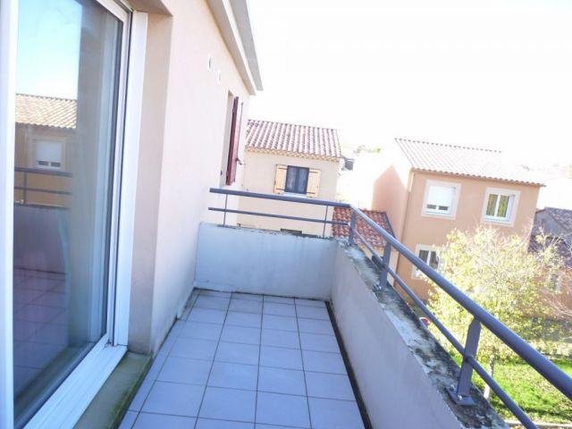 Appartement à vendre sur Montfavet