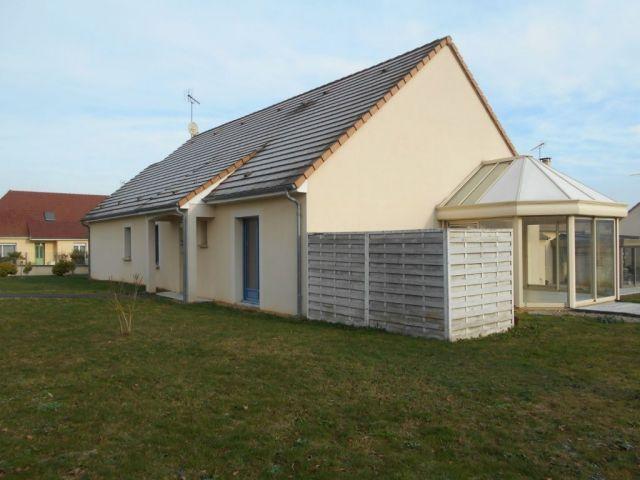 Maison à vendre sur Vibraye