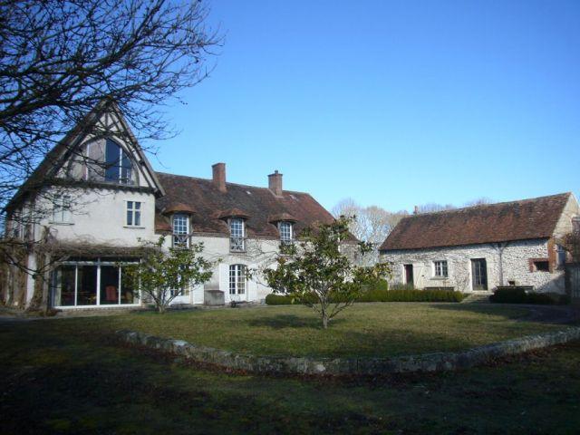 Maison à vendre sur Dampierre En Burly