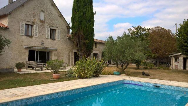 Maison à vendre sur Saint Maxire