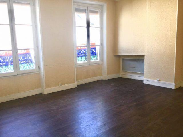 Appartement 1 pièce à vendre