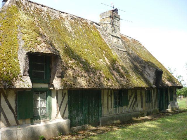 Maison à vendre sur Fatouville Grestain