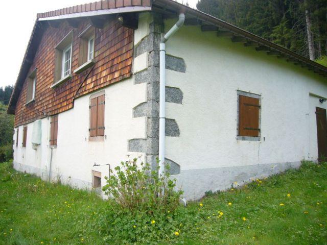 Maison à vendre sur Gerardmer