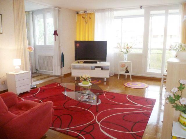 Appartement à vendre sur Frejus