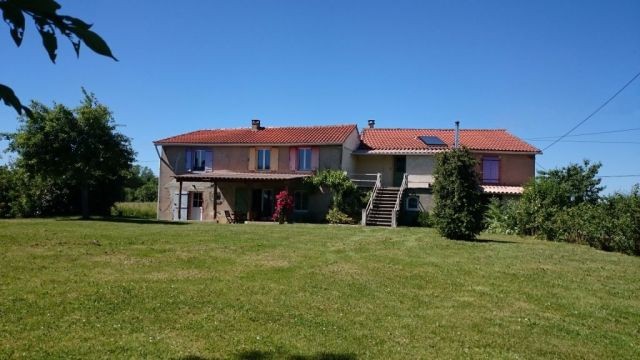 Maison à vendre sur Trevien