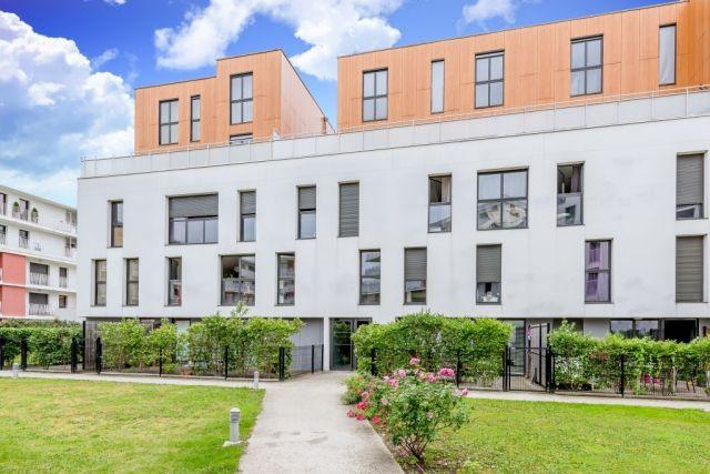 Achat appartement bordeaux 33 foncia for Appartement bordeaux grands hommes