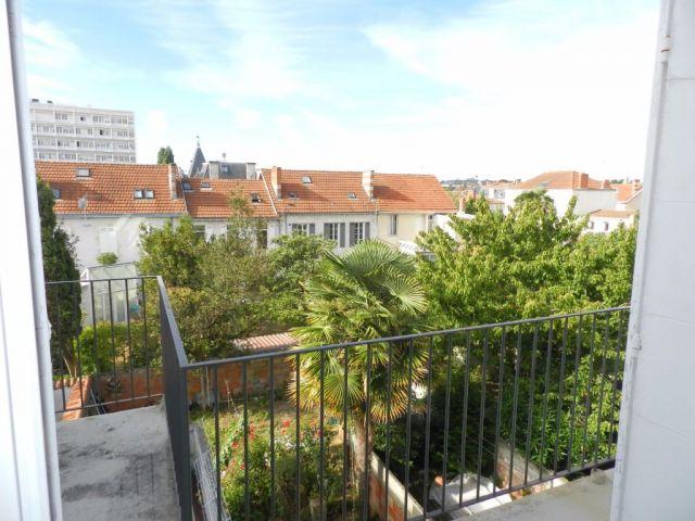 Immeuble à vendre sur La Rochelle