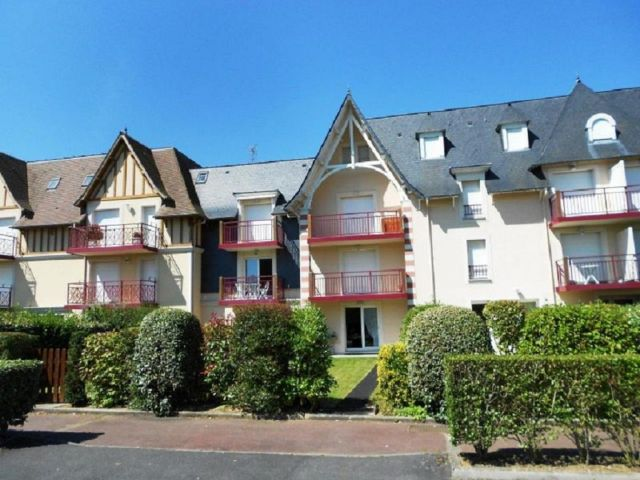 Achat immobilier cabourg 14390 foncia for Achat maison cabourg